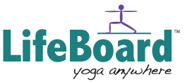 lifeboard yoga floor mat board review
