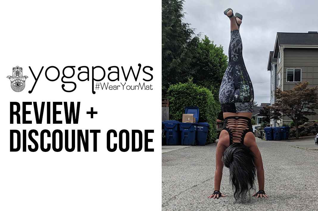 yoga paws review discount coupon code schimiggy reviews