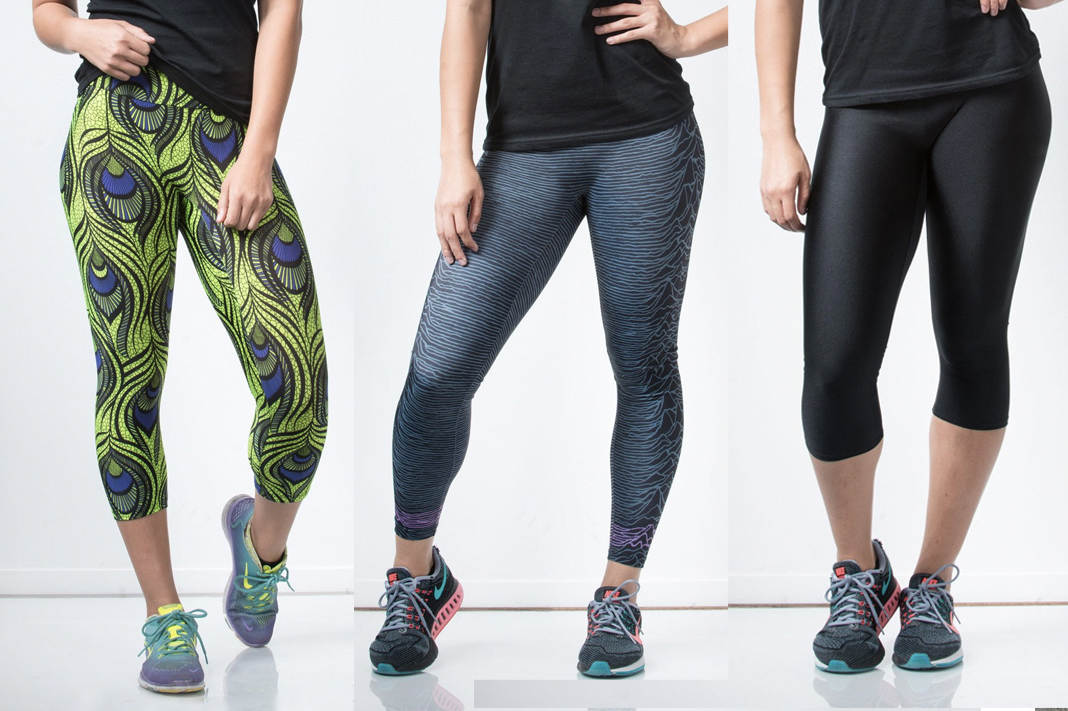 lineage wear review leggings