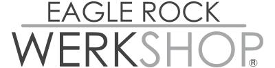 eagle rock werkshop logo
