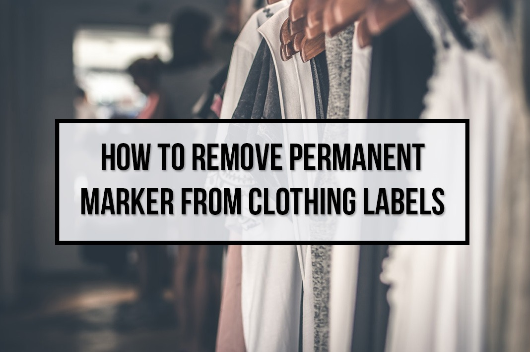 how to remove permanent marker from clothing labels schimiggy reviews