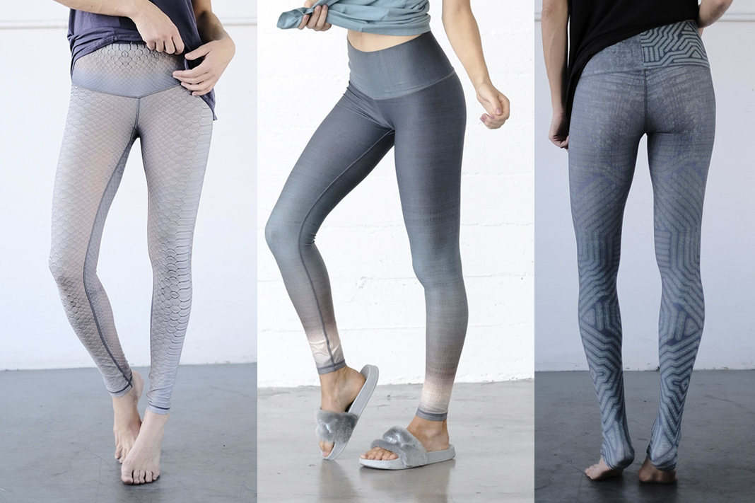 niyama sol review barefoot leggings