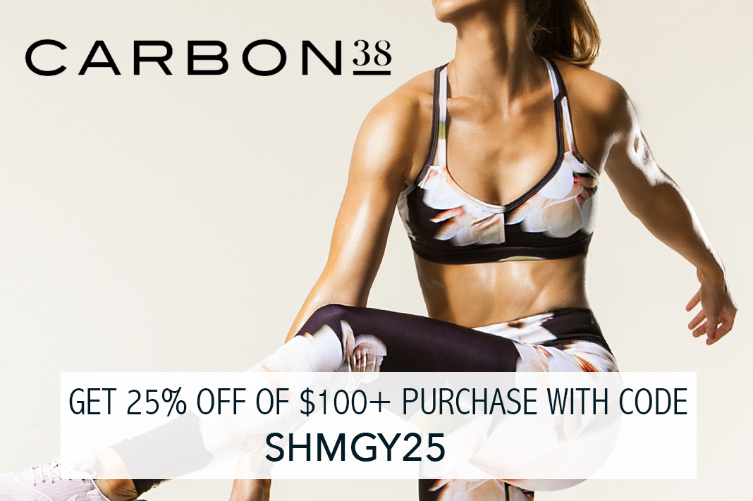 carbon38 coupon code SHMGY25