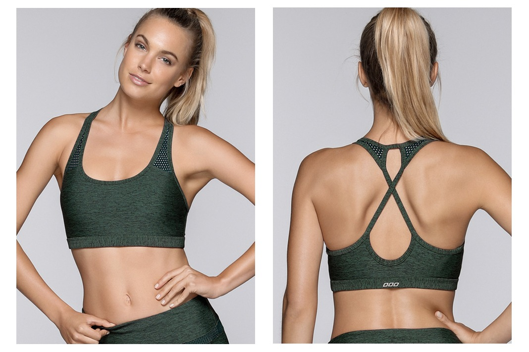lorna jane flexion bra