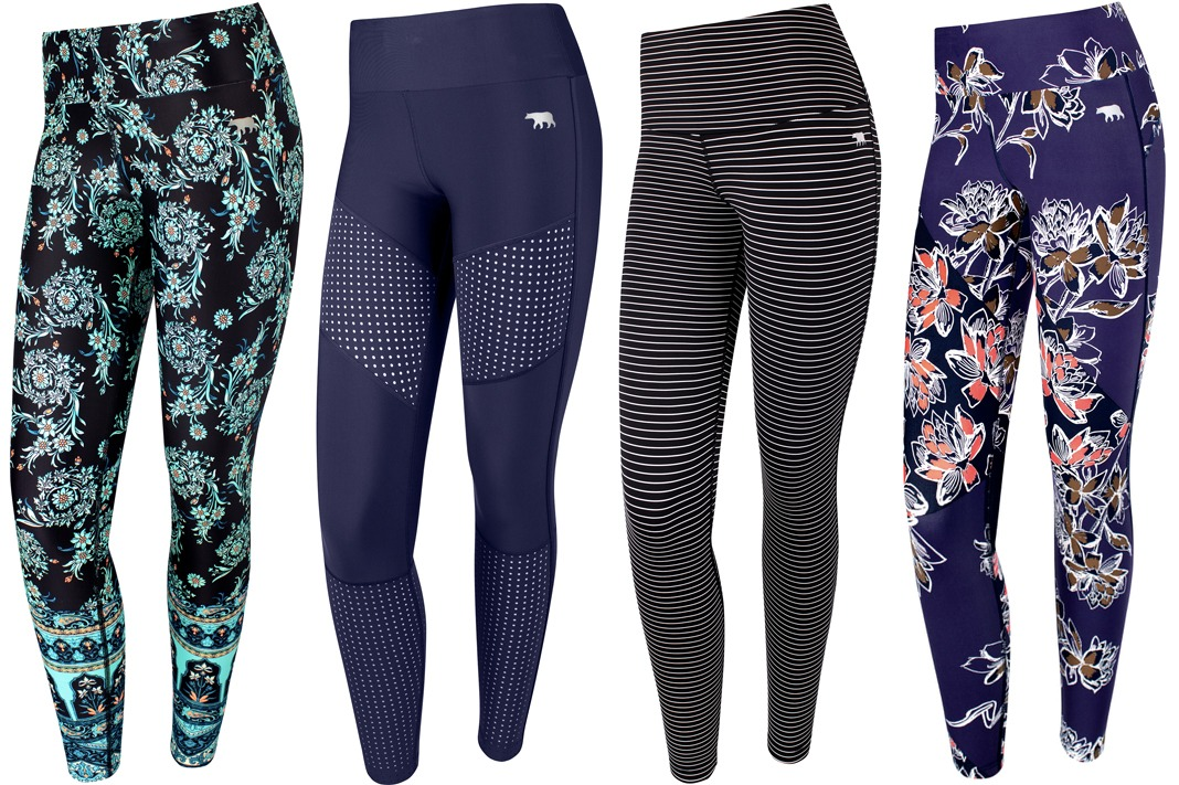 running bare leggings review schimiggy