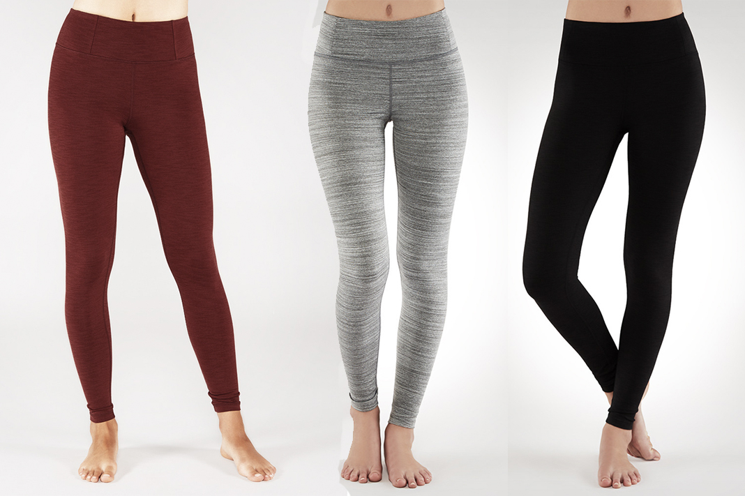 manduka review essential long leggings