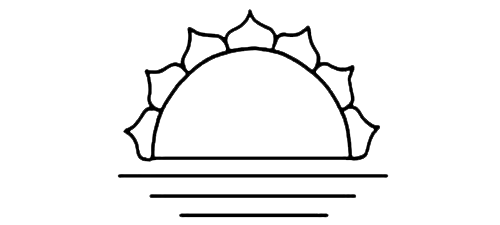 purusha people logo