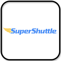 super shuttle logo travel resource page