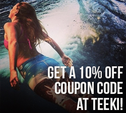 teeki coupon code