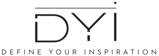 dyi define your inspiration logo