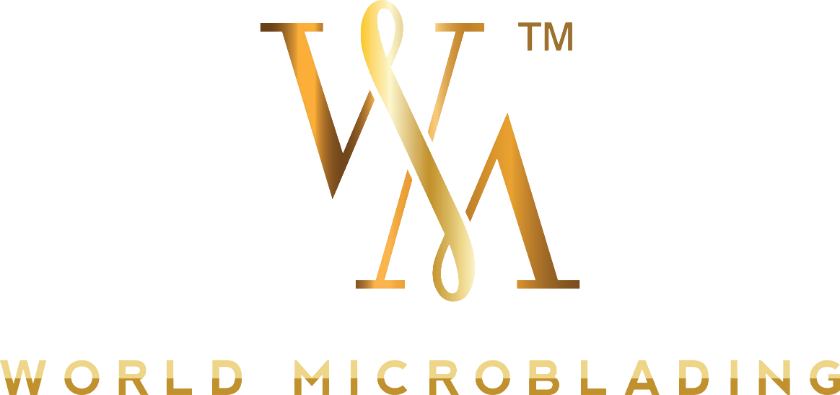 world MIcroblading-logo