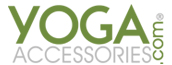 yoga accessories logo