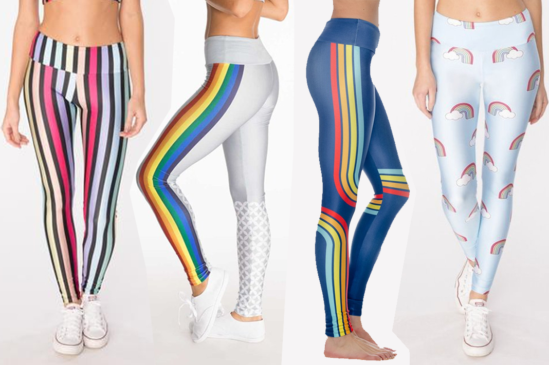 d8a8f9e03 Our Top Picks for Best Rainbow Leggings - Schimiggy Reviews