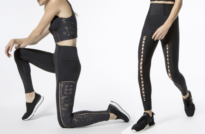 jonathon simkhai carbon38 lace up corset leggings schimiggy