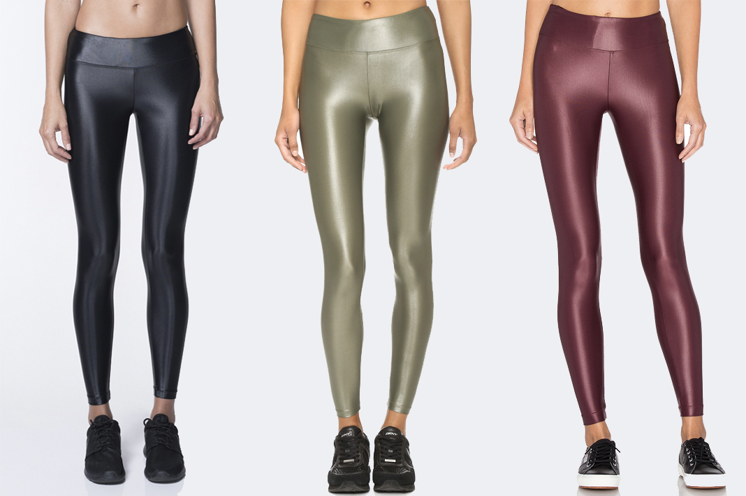 koral lustrous leggings shiny tights schimiggy