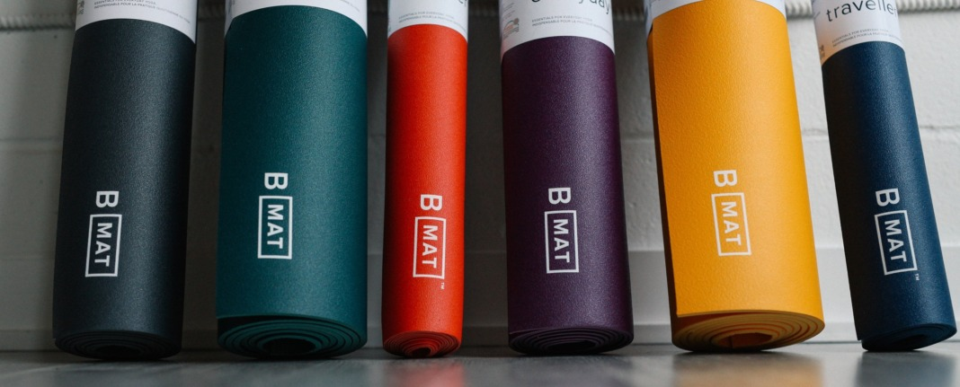 B Yoga B Mat Review The Best Yoga Mat Schimiggy Reviews