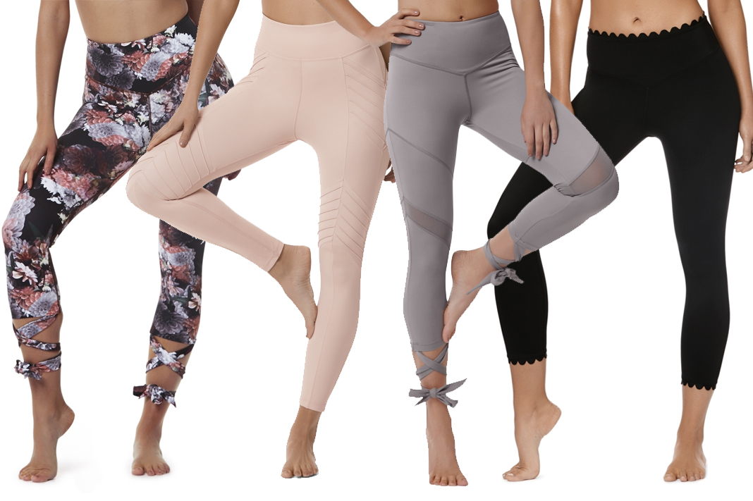 lurv activewear 78 leggings review