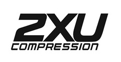 2xu compression activewear logo