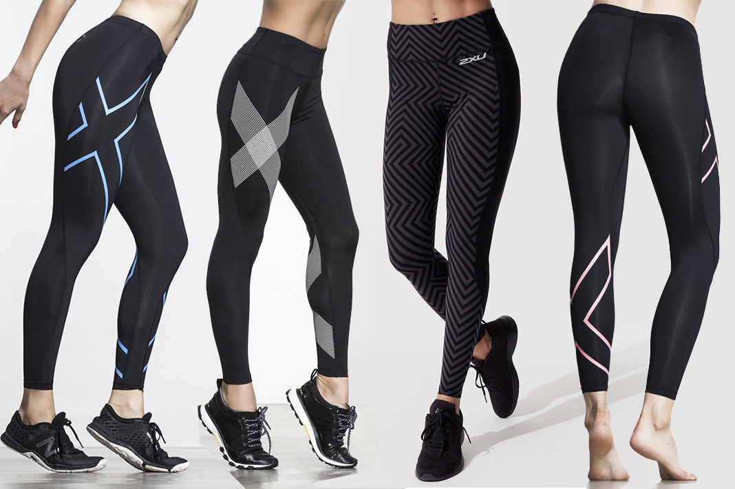 fead9d6769 2XU Review: Midrise Compression Leggings - Schimiggy Reviews