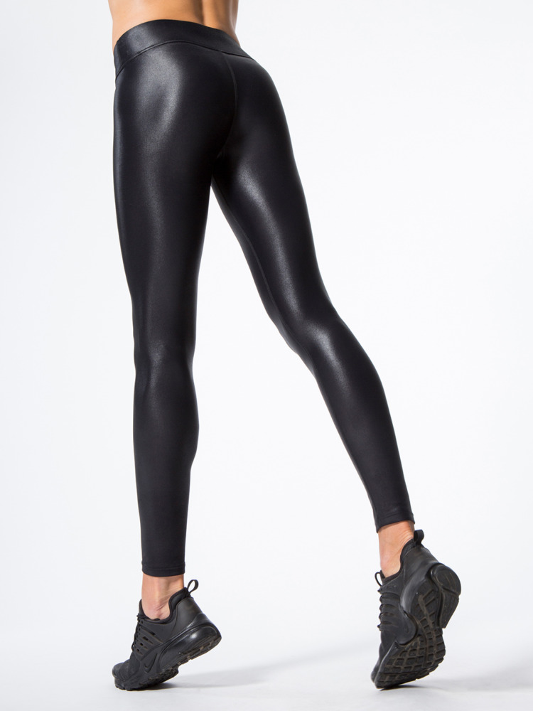 carbon38 takara black leggings back