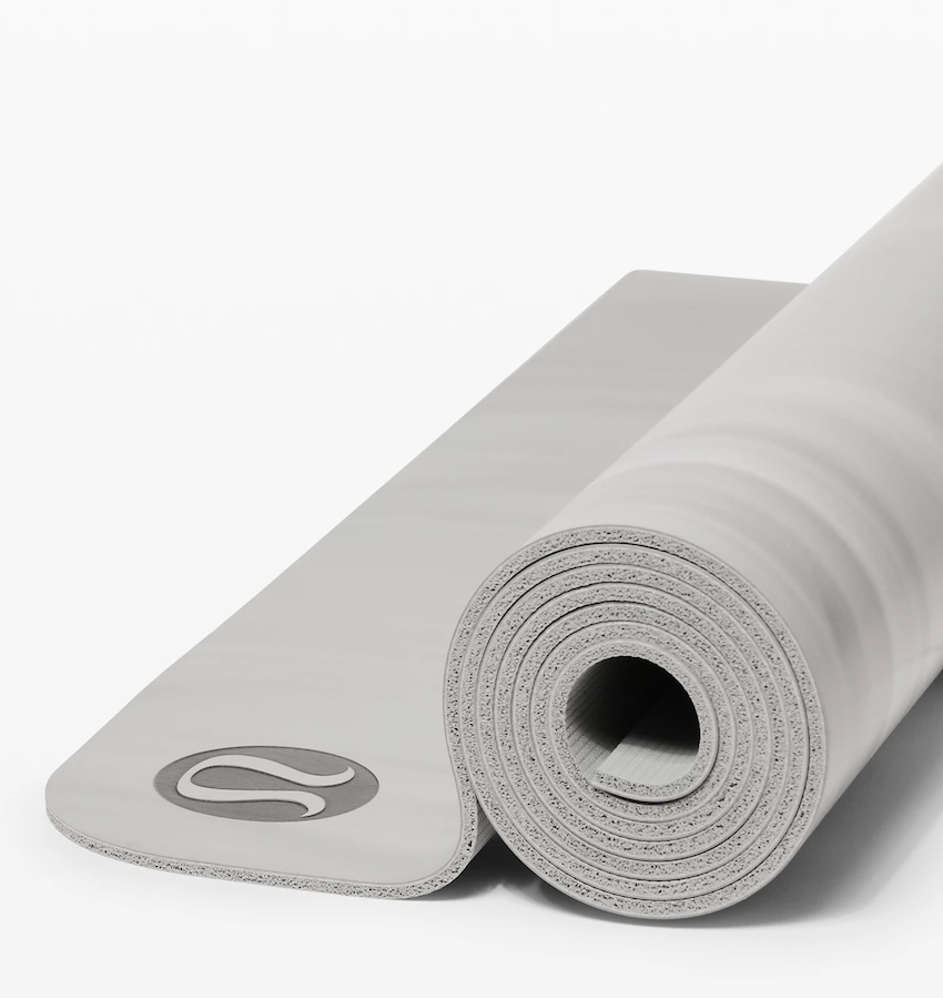 lululemon Yoga Mat | Schimiggy Reviews