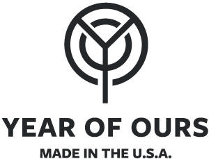 year of ours logo