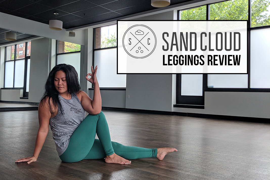 sand cloud leggings review schimiggy reviews