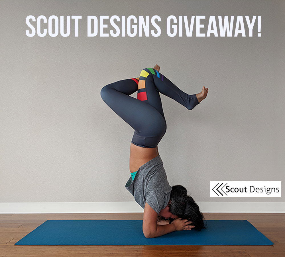 scout designs giveaway