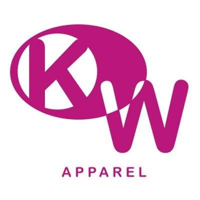 KDW Apparel Logo square