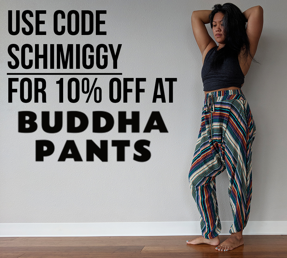 buddha pants coupon code discount promo schimiggy reviews