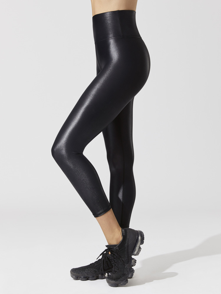carbon38 takara leggings high waist 7:8 length