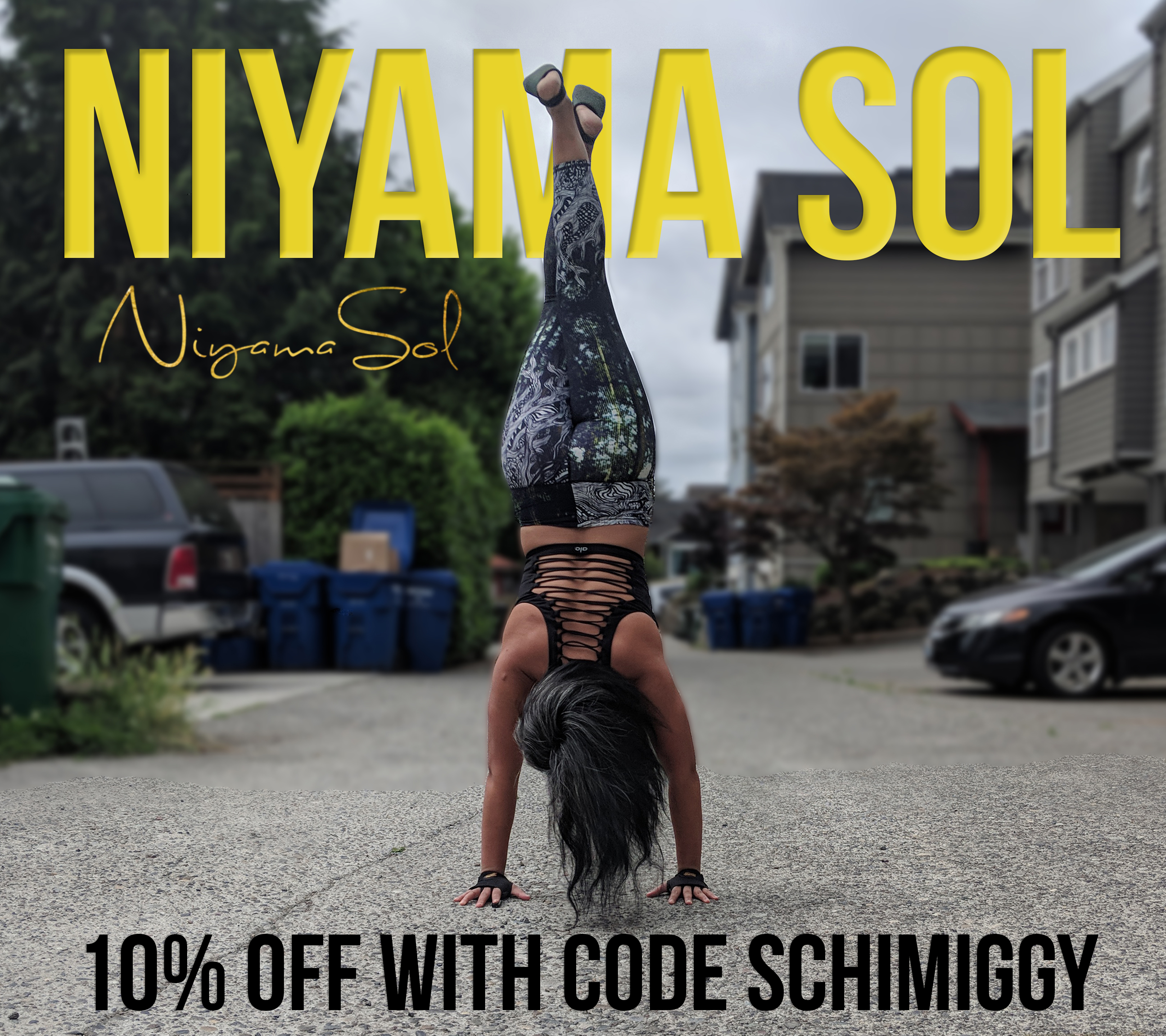 niyama sol coupon code 10% off with code SCHIMIGGY