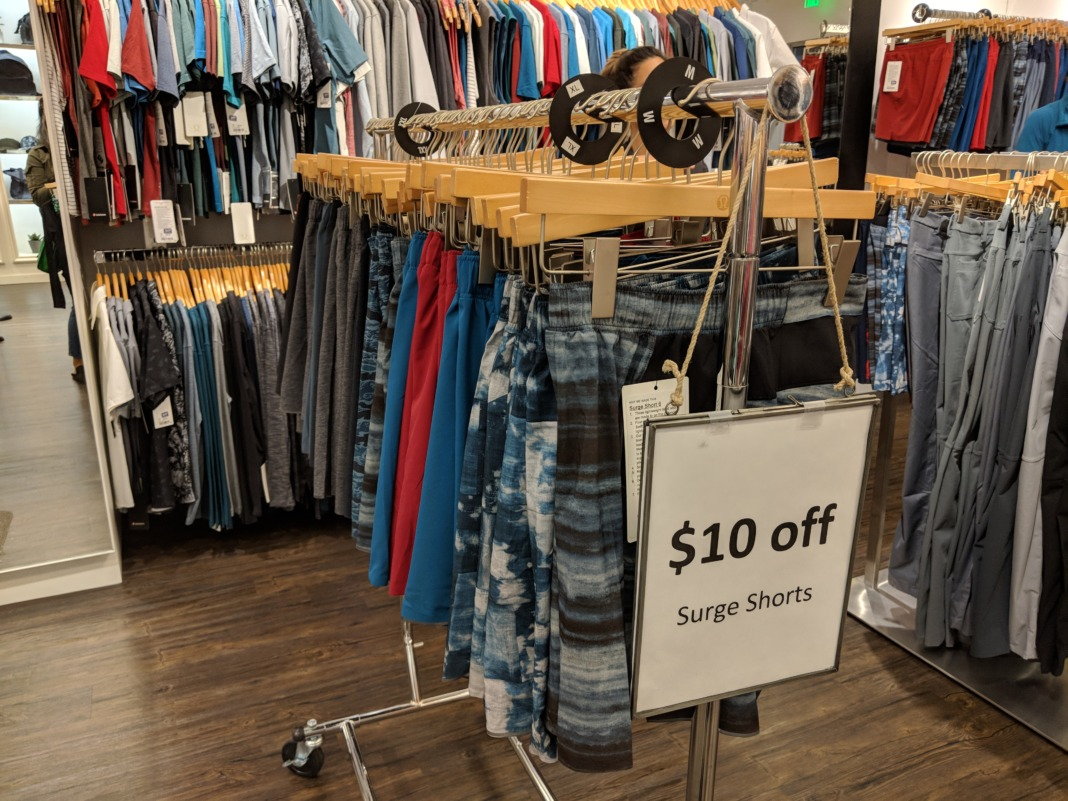 lululemon outlet store tulalip wa mens shorts daily deal