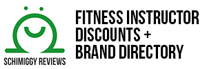 Fitness Instructor Discounts and Activewear Brands