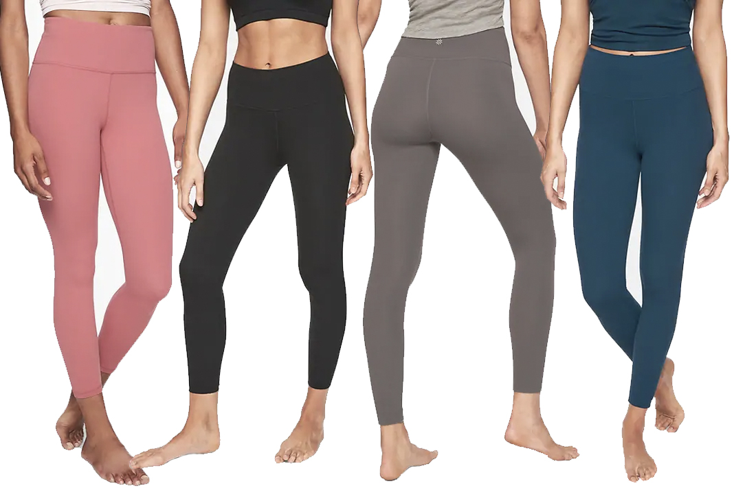 athleta elation tight review schimiggy activewear reviews