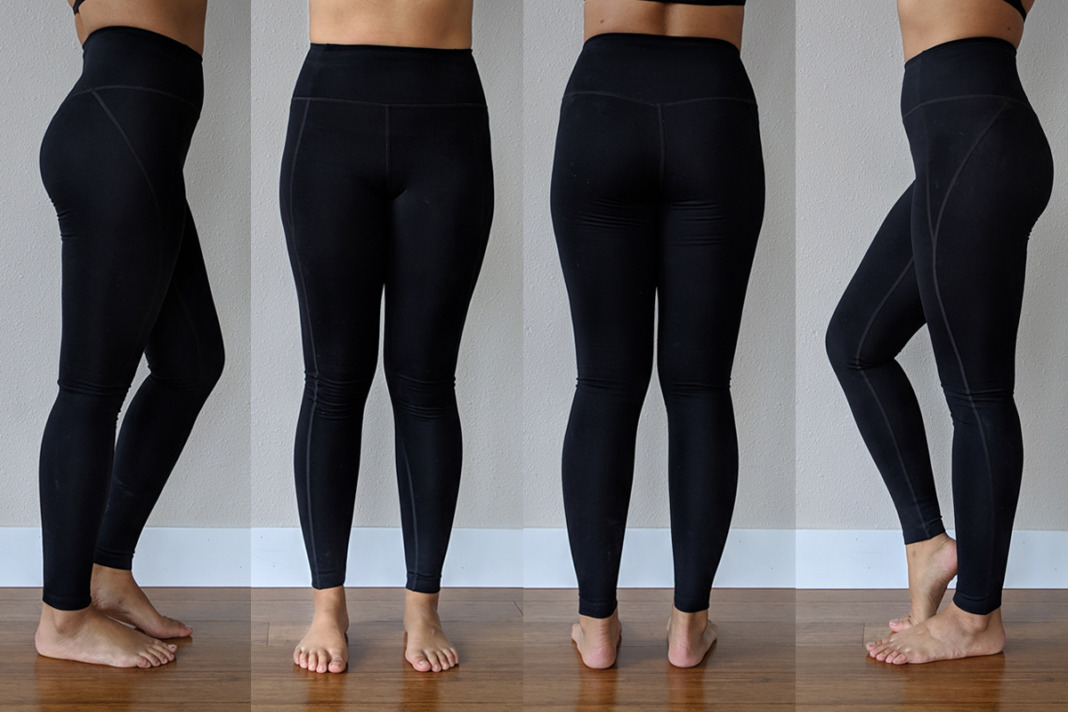 girlfriend collective high waist compression leggings schimiggy reviews