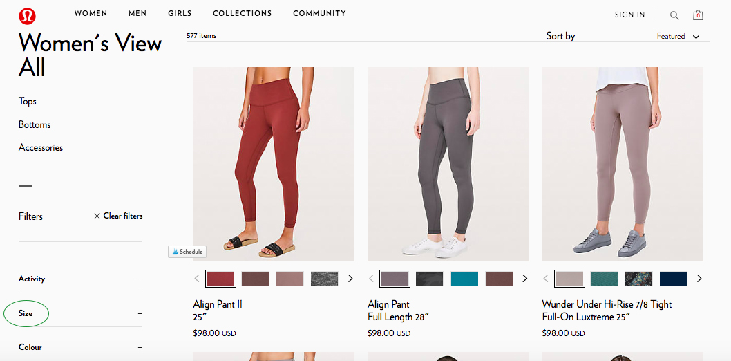 4df940784de3af lululemon Now Offers Plus Sizes Online and In-Store - Schimiggy Reviews