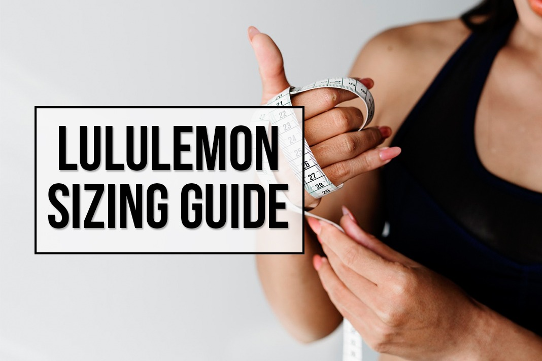 lululemon Sizing Guide and Fitting Tips - Schimiggy Reviews