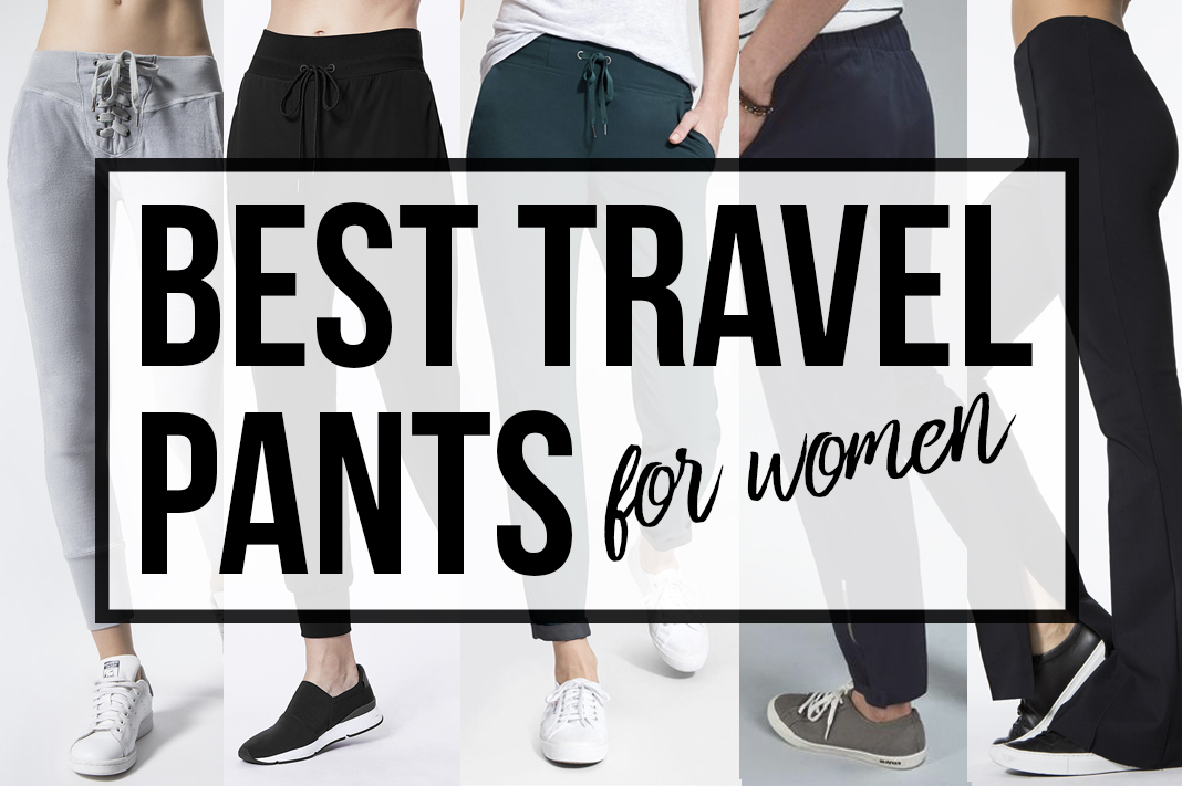 Activewear Reviews | Schimiggy Reviews | www.schimiggy.com best travel pants for women schimiggy reviews