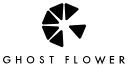 ghost flower logo
