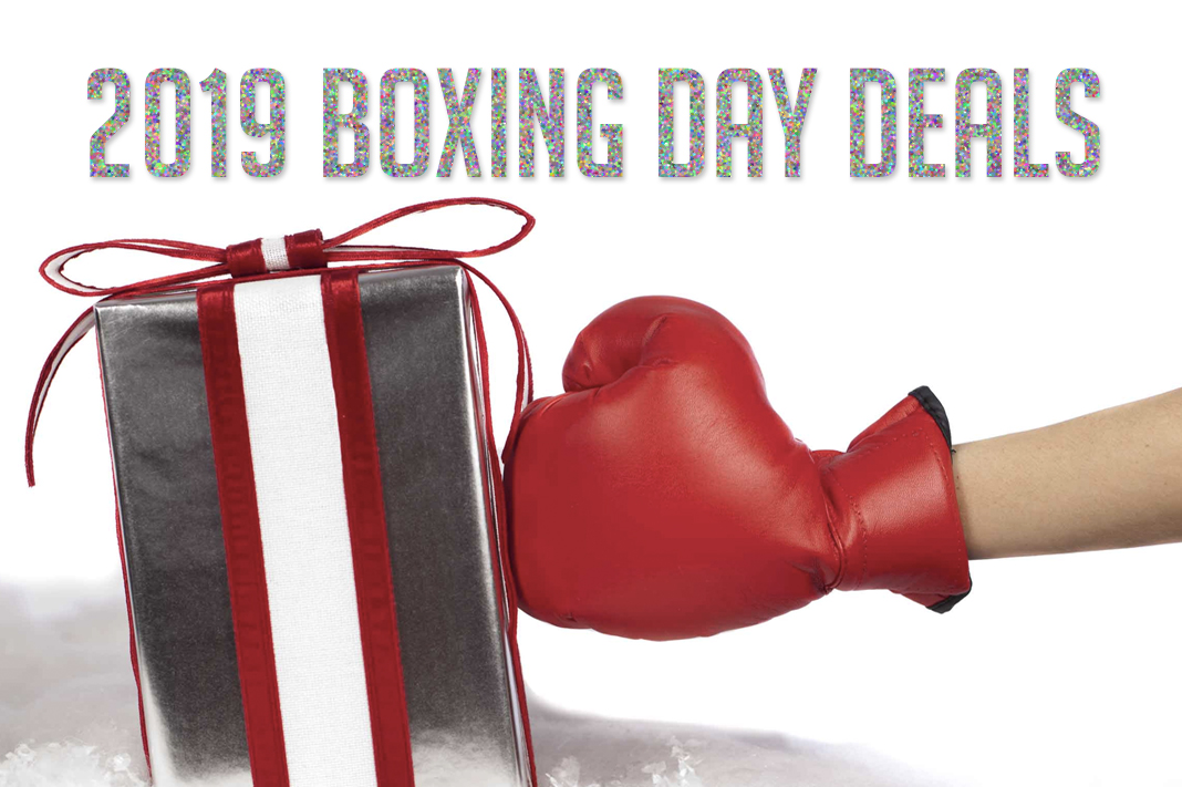 2019 boxing day sales schimiggy reviews