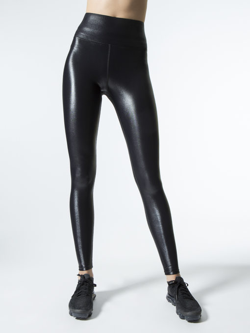 carbon38 takara high waist black leggings