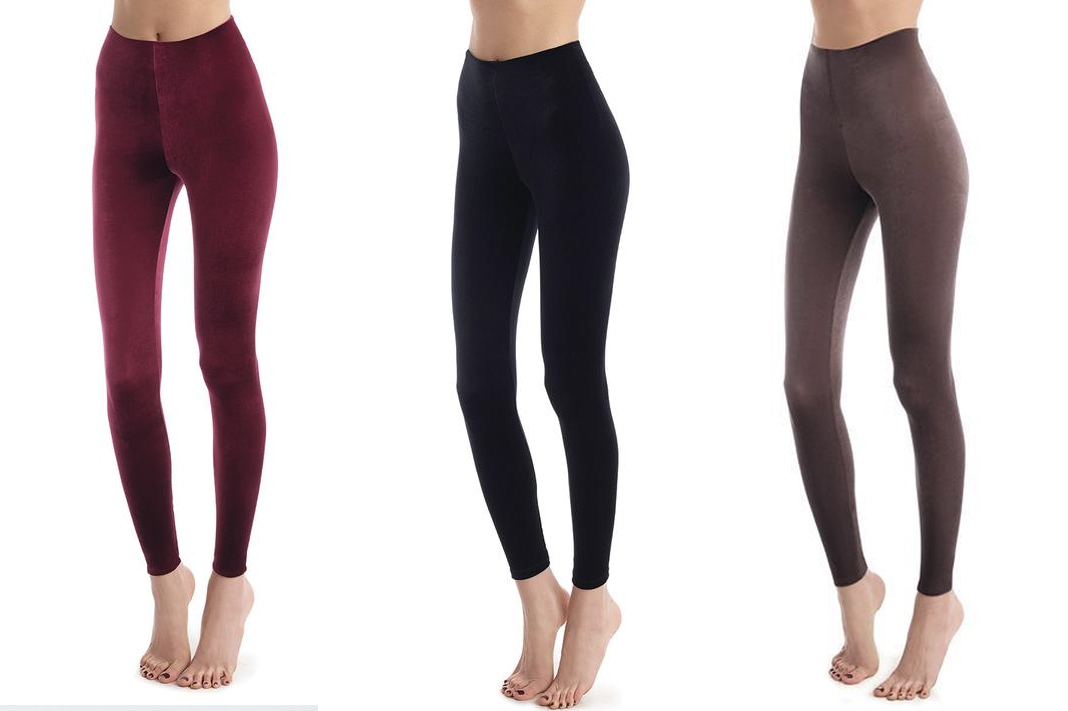 commando velvet leggings long schimiggy reviews