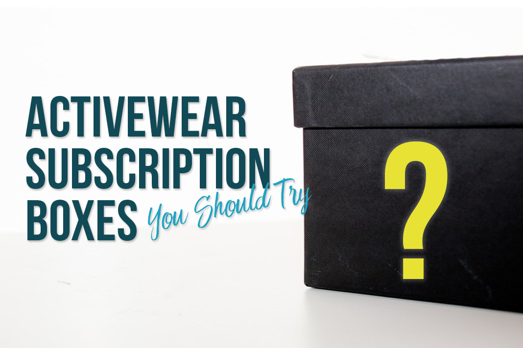 best activewear subscription boxes you should try schimiggy reviews