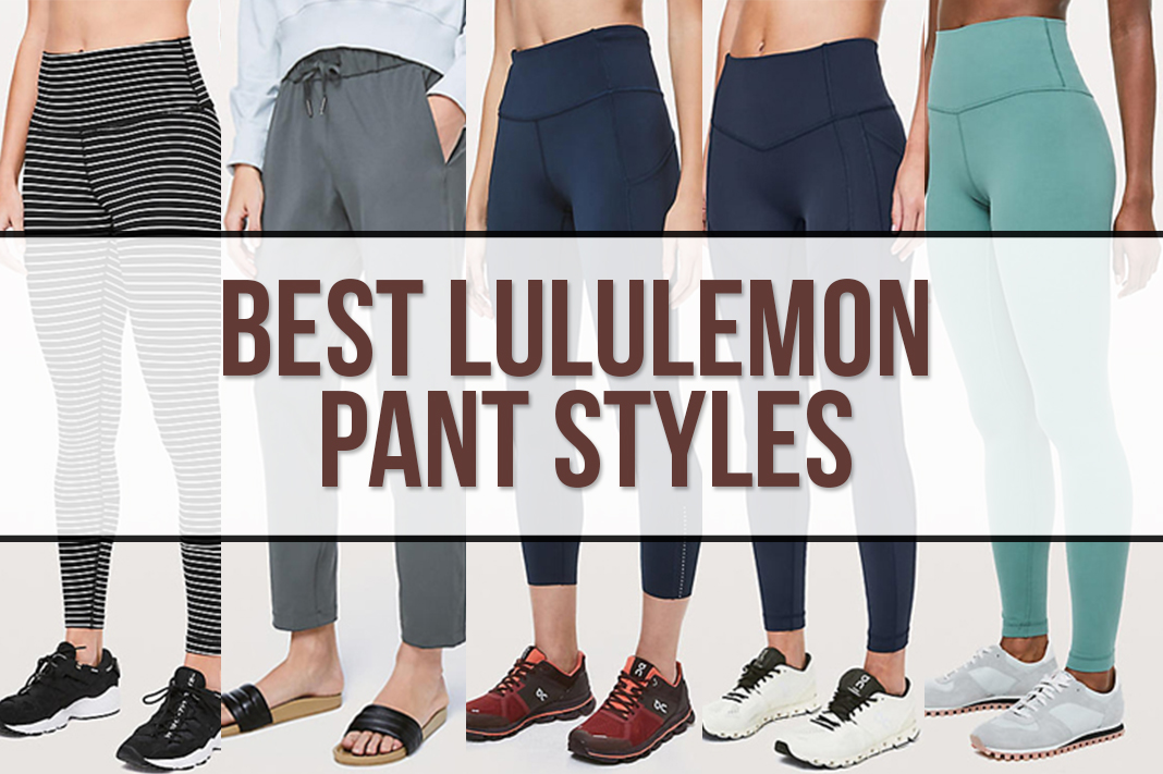best lululemon pant leggings bottoms tights styles schimiggy reviews