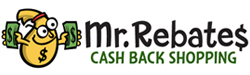 coupon code website logo mr rebates
