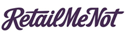 coupon code website logo retailmenot