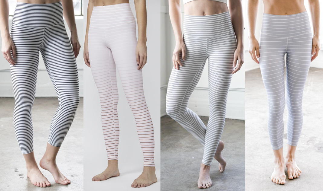 define your inspiration dyi stripe leggings styles schimiggy reviews