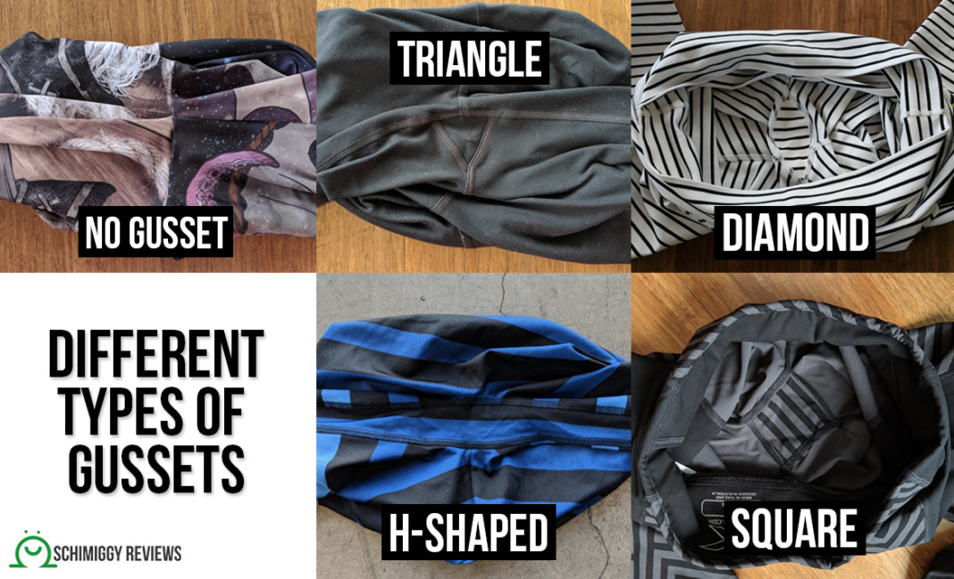 different type of gussets for pants and leggings schimiggy reviews