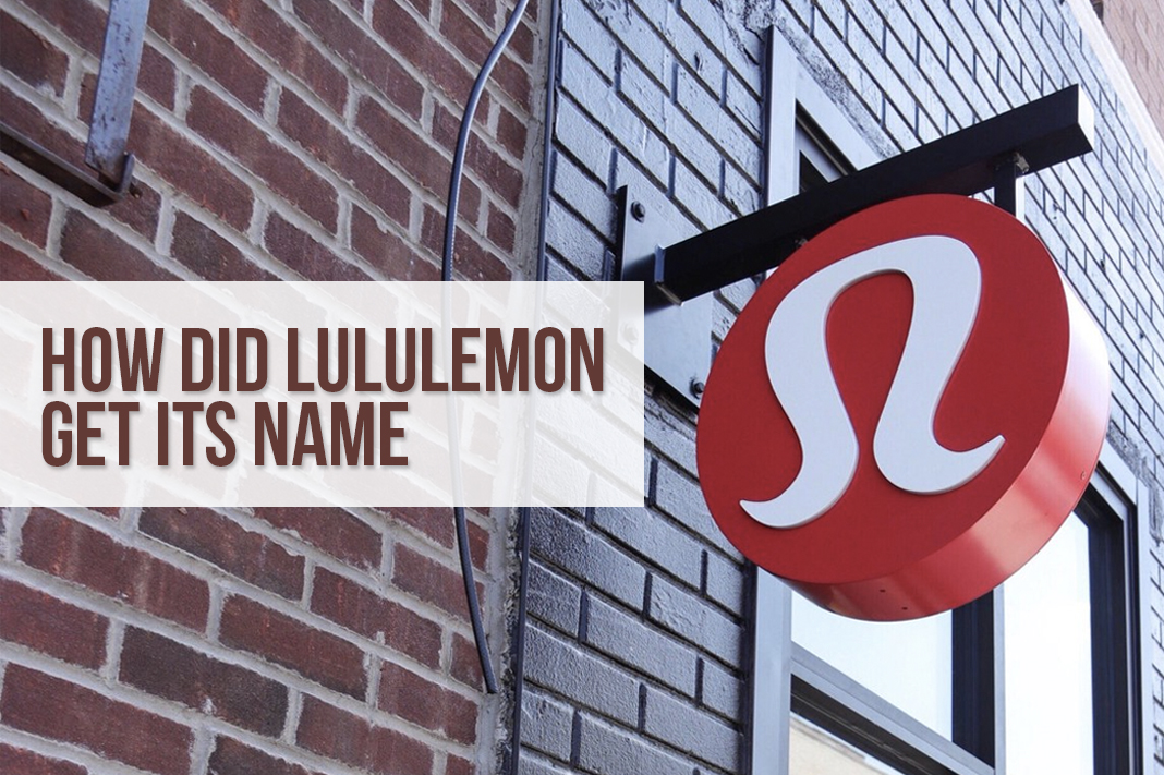 how did lululemon get its name